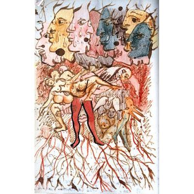 El diario de Frida Kahlo. Un íntimo autorretrato 2