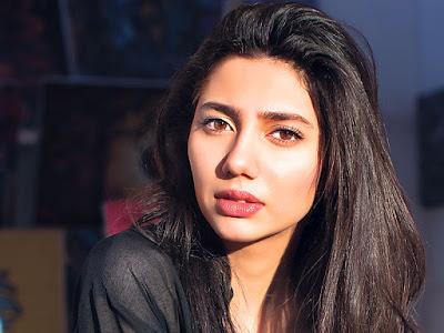 Famous People from Pakistan, Pakistani Actresss
