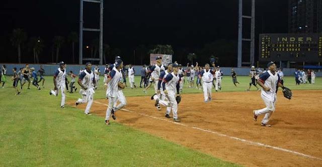 La nómina de peloteros que defenderán los colores de Camagüey en la 58 Serie Nacional de Béisbol fue presentada este miércoles