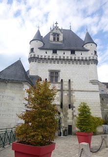 toursime cité royale Indre et Loire