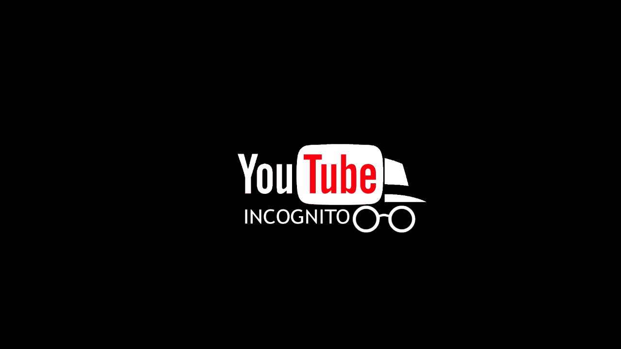 Incognito Mode atau Mode Penyamaran ialah sebuah fitur yang memperlihatkan keamanan data peng Cara Kegunaan Menggunakan Mode Penyamaran (Incognito) di YouTube
