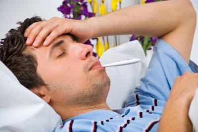 Cara ampuh mengatasi demam berdarah