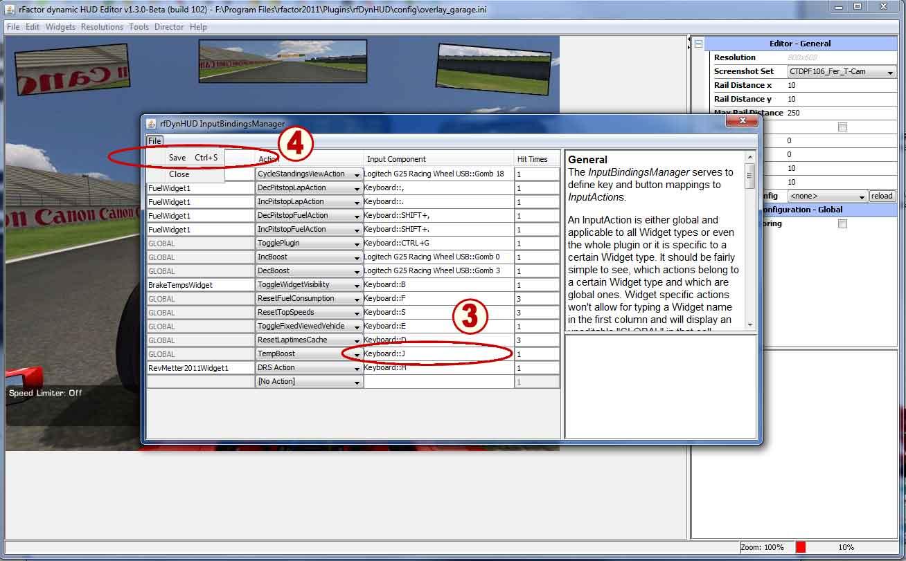 Simracing75: F1RFT2011 Public Release
