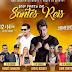 Luan Santana anima festa de Reis de São Joaquim do Monte, PE