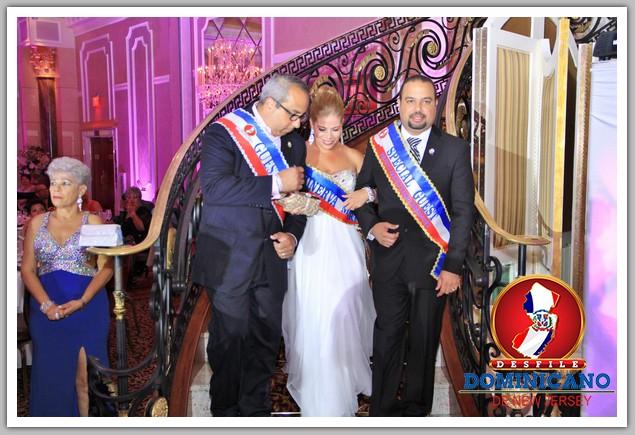 Gala del Desfile y Festival Estatal Dominicano 2015