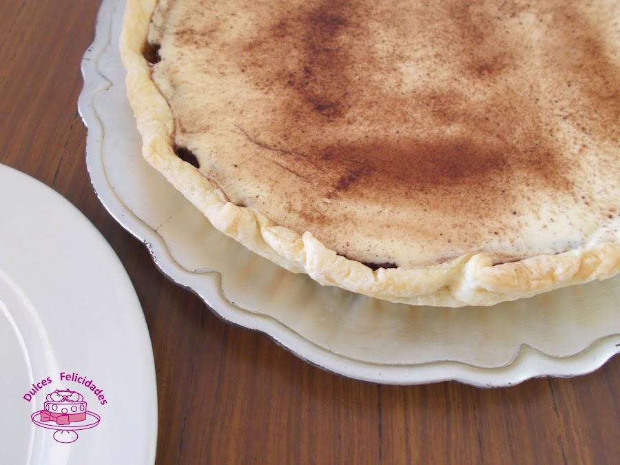 Tarta de chocolate y buttercream de merengue suizo
