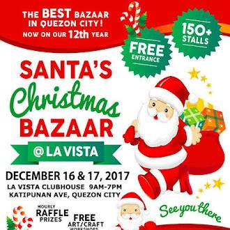 Top 5 Reasons Why You Should Visit The La Vista Bazaar