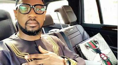 N465k Gucci shirt of Abuja pastor sparks controversy