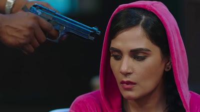 Priya Anand HD Picture In Fukrey Returns Movie