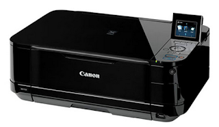 Canon PIXMA MG5120 Driver & Software For Windows, Mac, Linux