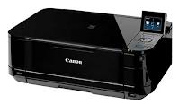 Canon PIXMA MG5120 Driver For Windows And Mac