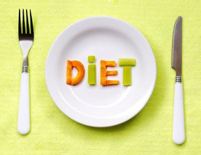 Cara Diet Sehat Menjaga Berat Badan