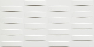 White body wall tiles 3D Wall Design Grid White
