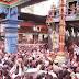 மண்டைக்காடு பகவதி அம்மன் கோவிலில் மாசி திருவிழா கொடியேற்றத்துடன் தொடங்கியது