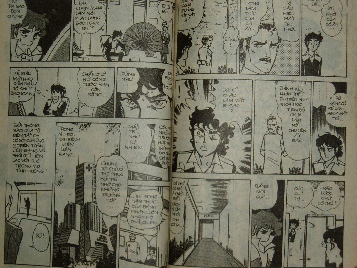 Siêu nhân Locke vol 05 trang 41