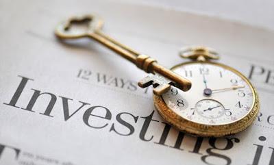 investasi cepat menguntungkan