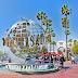 Universal Studios Hollywood quebra recordes de visitação e precisa fechar os portões nesta segunda-feira (02)