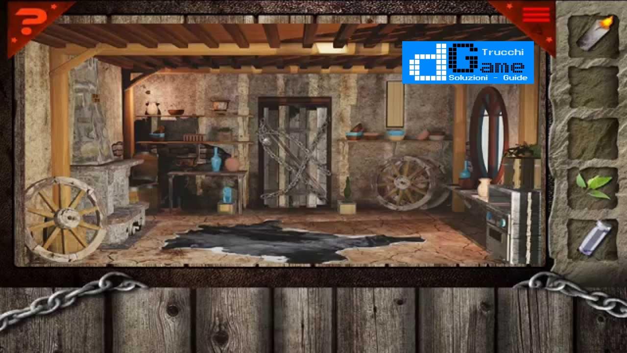 Soluzioni Can You Escape Epic livello  1  2  3  4  5  6  7  8  9 10 | Trucchi e  Walkthrough level