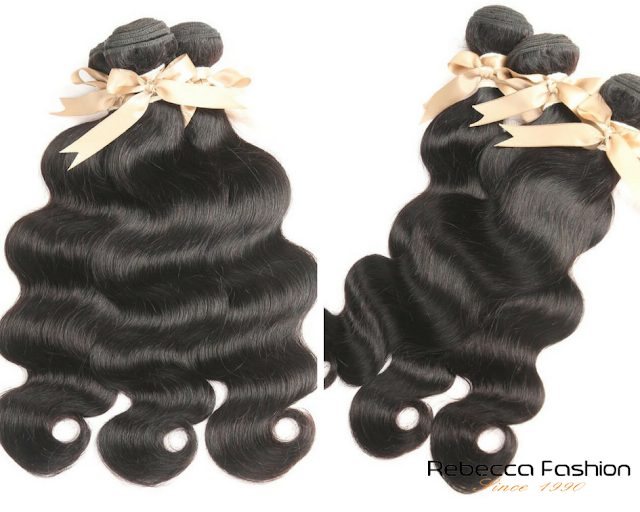 Rebecca Fashion - Brazilian Human Hair