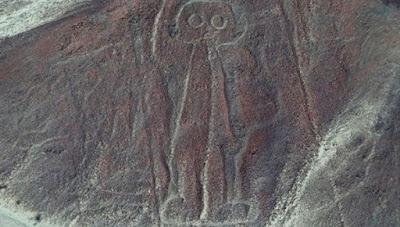 Ανακάλυψαν νέα εντυπωσιακά γεώγλυφα στο Περού