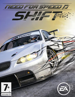 Download Need For Speed Shift Full Game