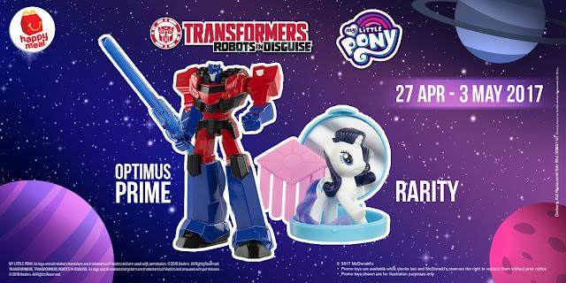 Transformer Optimus Prime Rarity