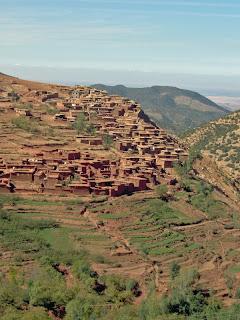 De viajeros por Marrakech 17