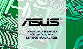 Free Download Skematik Asus komplit