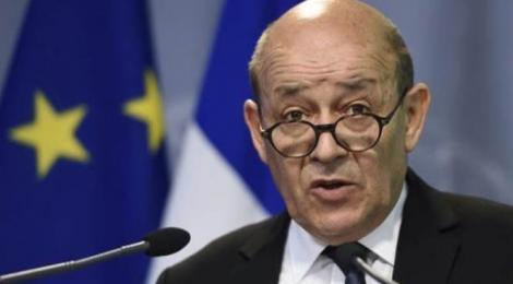 وسط أزمة صامتة بين البلدين.. وزير الخارجية الفرنسي يحل بالمغرب