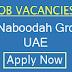 Al Naboodah Group Jobs in United Arab Emirates - 2018