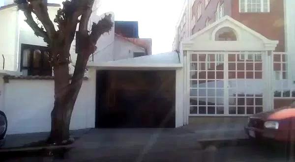 Ana Maria Fortún se suicida, era hermana de la detenida por caso Zapata