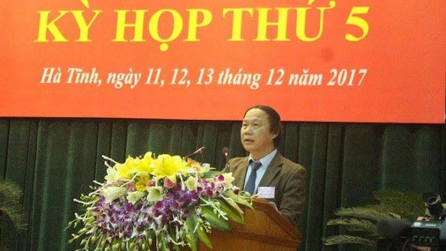 Hà Tĩnh: Chủ tịch huyện Hương Khê đề xuất làm cầu vượt cho bò đi ảnh 3