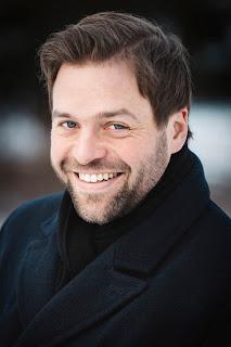 Kimmo Ohtonen (kuva: Ilmari Fabritius)