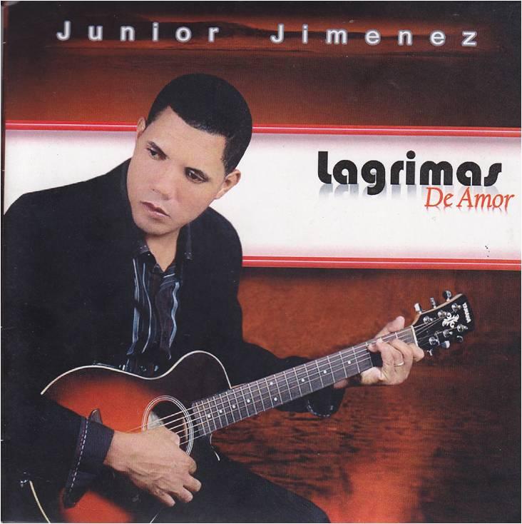 Junior Jiménez-Lágrimas De Amor-