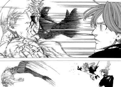 "Reseña de ""SEVEN DEADLY SINS"" vol. 13 de Suzuki Nakaba [Norma Editorial]."