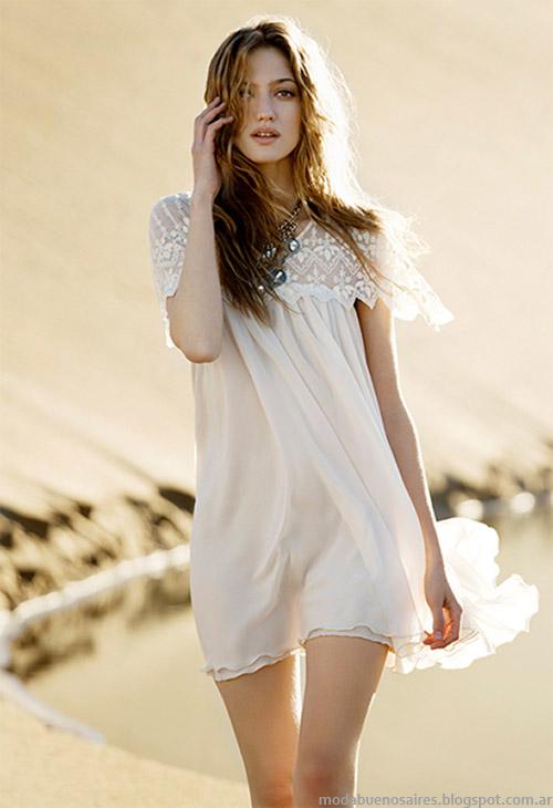 2f1dc0f4a vestidos urbanos verano 2015