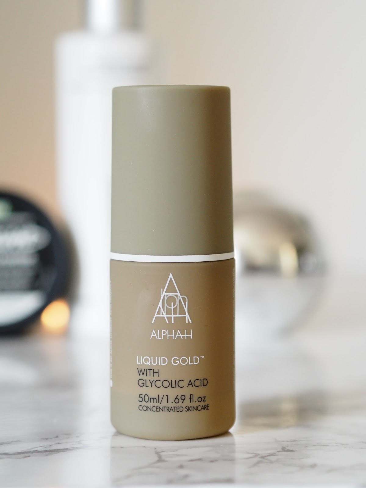 evening cleansing routine Alpha H liquid gold  beauty Priceless Life of Mine Over 40 lifestyle blog