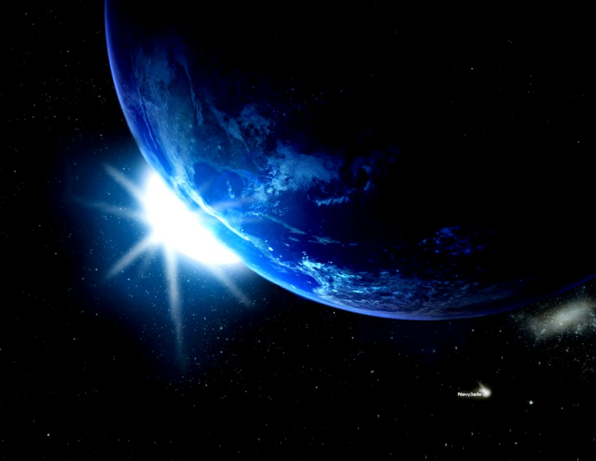 Space Wallpaper Earth 3d Colorized Hd Wallpapers Wallpapers Snipe