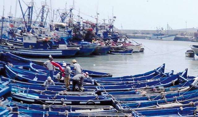 Le Maroc valide l'accord de pêche avec la Russie