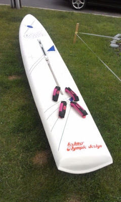 iWindsurf Community :: View topic - DIV II boards available