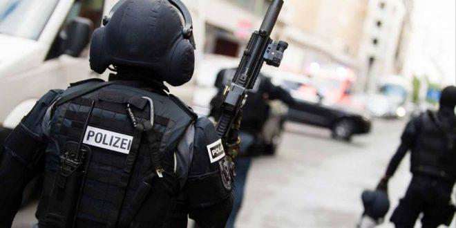القاء القبض على سوري طعن زوجته طعنات قاتلة في لايبزغ