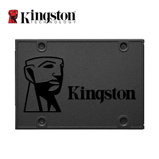 kingston ssd 480gb a400