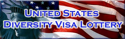 United States Diversity Visa Lottery Program (US DV program)