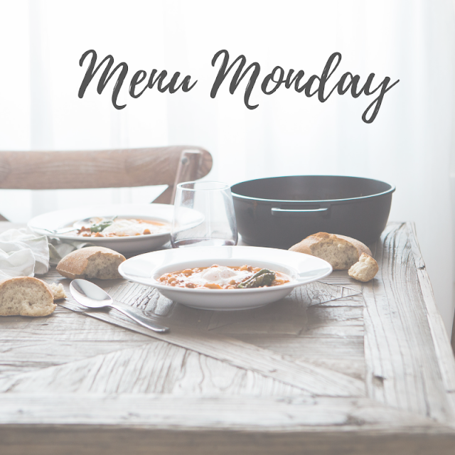 menu monday everyday emily blog greenville sc lifestyle blogger