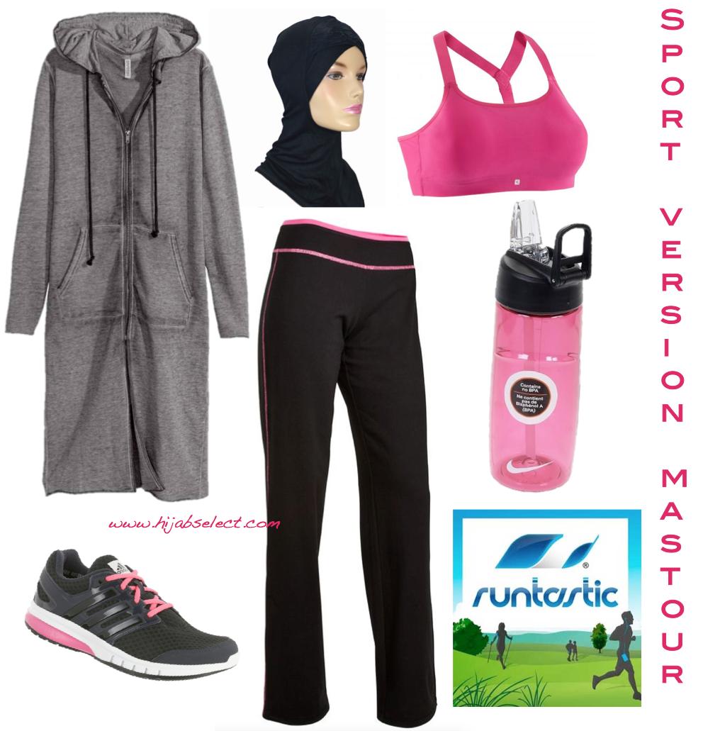 pin tenue de sport femme on pinterest. Black Bedroom Furniture Sets. Home Design Ideas