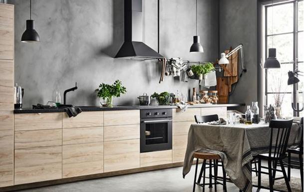 keuken trends 2017