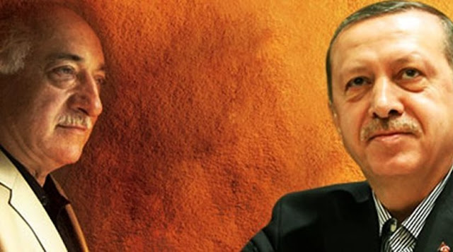 H Δύση και η ρωσο-τουρκική προσέγγιση
