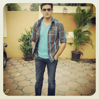 Vishal nayak actor, wedding, preet kaur, age, wedding, instagram, facebook, in sasural simar ka
