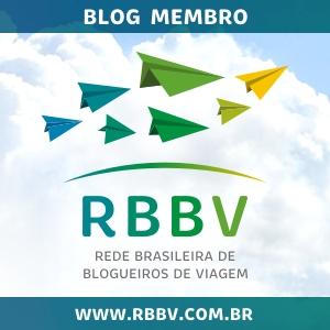 Rede Brasileira Blogs de Viagem