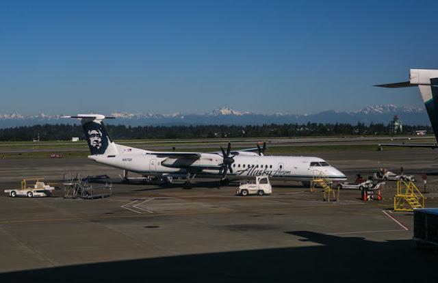 Викрадення літака в Сіетлі: що відомо про інцидент на цей момент